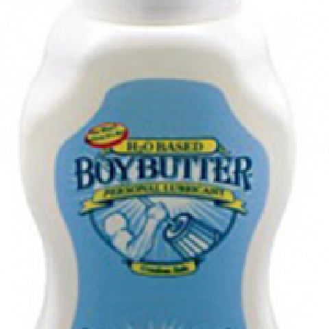 The Gay Frat Reviews Boy ButterThe Gay Frat Reviews: Boy Butter