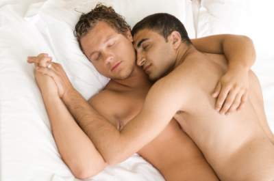 The Best Gay Sex Positions