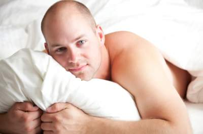 5 Definite Signs That He Wants To Sleep With You