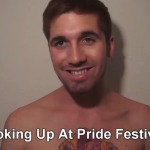 No Strings-Attached Hookups at Gay Pride Festivals