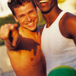 Interracial Dating In the Gay World