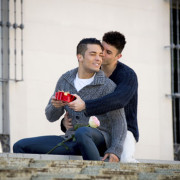 Gays In Celebrating Valentine's Day: Top 10 Gay Valentine's Day Gift Ideas